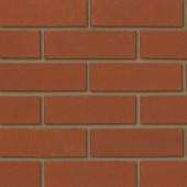 IBSTOCK C0378A ASTON RED SANDFACE BRICK 73mm