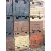 BLOCKLEYS MIXED PACK FACING OFFER BRICK 65mm