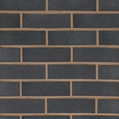 WIENERBERGER / BAGGERIDGE K201 STAFFORD SMOOTH BLUE BRICK 65mm