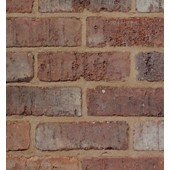 FURNESS GREY BROWN BRICK 65mm