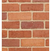 FURNESS NATURAL ORANGE BRICK 65mm