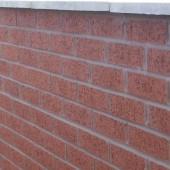 FORTERRA (HANSON) CLAUGHTON OLD TRAFFORD RED  BRICK 65mm