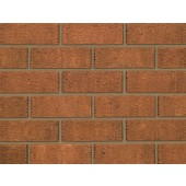 IBSTOCK C0352A ANGLIAN RED RUSTIC BRICK 73mm