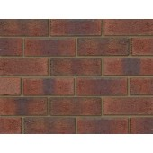 IBSTOCK C0269A ALDRIDGE NEW BURNTWOOD RED RUSTIC 73MM