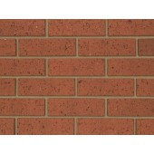 IBSTOCK A0334A STRATFORD RED DRAGWIRE BRICK 65mm