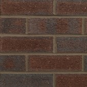 FORTERRA (HANSON) MIXED BROWN BRINDLE RUSTIC BRICK 65mm