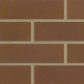 FORTERRA (HANSON) WILNECOTE FARMHOUSE BROWN SANDFACED BRICK 73mm