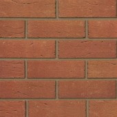 IBSTOCK A0637A BRUNSWICK RED BRICK 65mm
