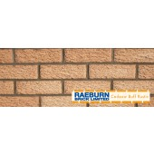 RAEBURN CADZOW BUFF RUSTIC BRICK 65MM