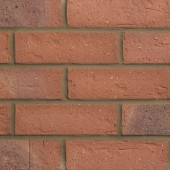 FORTERRA (HANSON) DESFORD CHESHIRE RED MULTI BRICK 65mm