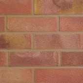 FORTERRA (HANSON) LBC CHILTERN FACING BRICK 65mm