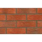 FORTERRA (HANSON) KIRTON CLUMBER RED MIXTURE BRICK 65mm