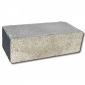 CONCRETE COMMON BRICK 73MM