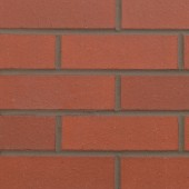 FORTERRA (HANSON) WILNECOTE COUNTY RED SMOOTH BRICK 73mm
