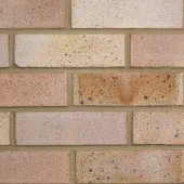 FORTERRA (HANSON) LBC DAPPLE LIGHT FACING BRICK 65mm