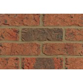 FORTERRA ACCRINGTON FARMSTEAD ANTIQUE BRICK 65MM