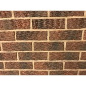 CLAUGHTON MANOR LANCASTER GREY RUSTIC BRICK 65MM