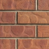 FORTERRA (HANSON) ACCRINGTON FULWOOD MULTI BRICK 65mm