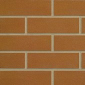 FORTERRA (HANSON) WILNECOTE GOLDEN BROWN SANDFACED BRICK 65mm