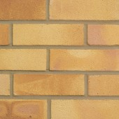 FORTERRA (HANSON) LBC GOLDEN BUFF BRICK 65mm