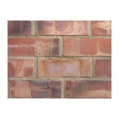 NORTHCOT KILN WHITE ANTIQUE BLEND BRICK 73MM
