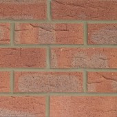 FORTERRA (HANSON) KIRTON KIMBOLTON RED MULTI BRICK 65mm