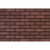 KINGSCOURT BROWN SMOOTH BRICK 65MM