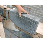 PLASMOR FIBOLITE 100MM SOLID BLOCK 7.3N HIGH STRENGTH