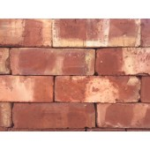 PRE WAR IMPERIAL BANDED WIRECUT BRICK 228 X 103 X 73MM