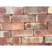 PRE WAR IMPERIAL WEATHERED WIRECUT BRICK 228 x 103 x 73mm