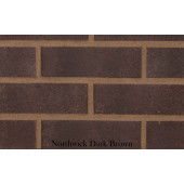 NORTHCOT NORTHWICK DARK BROWN 73mm