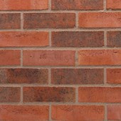 WIENERBERGER / BAGGERIDGE H109 OAST RUSSET SOVERIGN BRICK 65mm