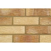 FORTERRA (HANSON) DESFORD OLD ENGLISH BUFF MULTI BRICK 65mm