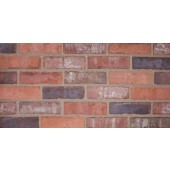 FURNESS RUSSETT WHITE BRICK 73mm