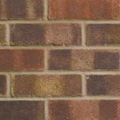FORTERRA (HANSON) LBC SANDFACED BRICK 65mm