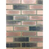 SNOWIE HERITAGE COMMON SMOOTH BRICK 65mm