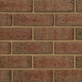 IBSTOCK A0287A STAFFORDSHIRE GEORGIAN BRICK 65mm