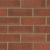 IBSTOCK A0289A STAFFORDSHIRE MULTI RUSTIC BRICK 65mm