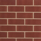 SWARLAND (denton)  PURPLE SANDFACED BRICK 73mm