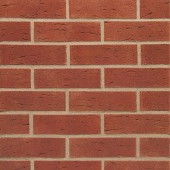 WIENERBERGER / BAGGERIDGE H238 TABASCO RED MULTI BRICK 65mm