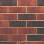 TERCA DENTON OLD WEATHERFIELD BLEND 73mm BRICK