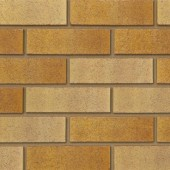 IBSTOCK TRADESMAN BRICK 65mm GOLDEN BUFF (LBC GOLDEN BUFF ALTERNATIVE)