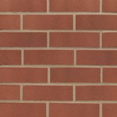 TERCA SANDOWN RED BRICK 65mm 24190100