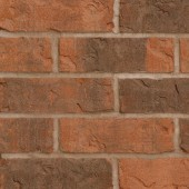 FORTERRA ACCRINGTON WOODSIDE MIXTURE BRICK 65MM