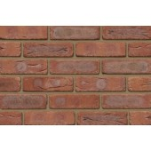 IBSTOCK A3509A WORSLEY WEATHERED BRICK 65mm
