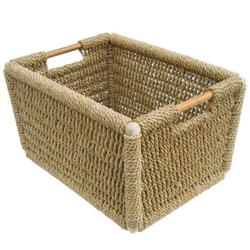 RUSHDEN LOG BASKET 0811336