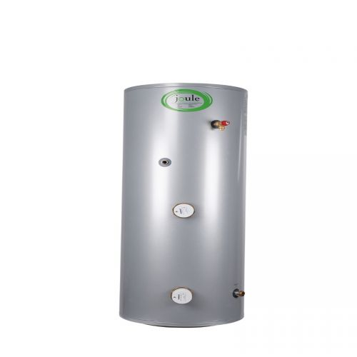 JOULE TCEMVD-0170LFC CYCLONE UNVENTED STAINLESS STEEL DIRECT CYLINDER 170l ERP C RATED