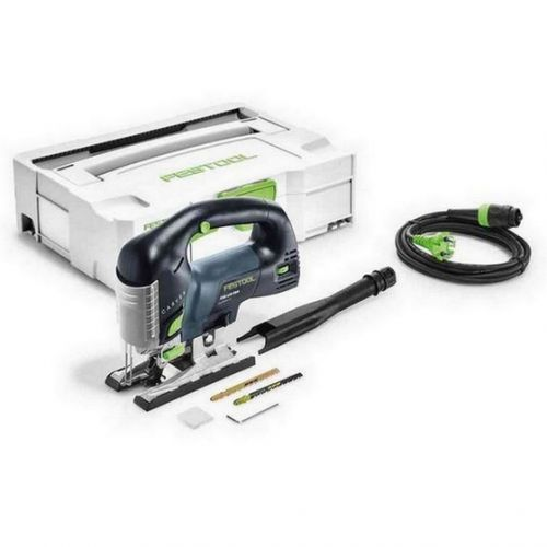 FESTOOL 561605 PSB420EB-PLUS-GB 240v CARVEX JIGSAW