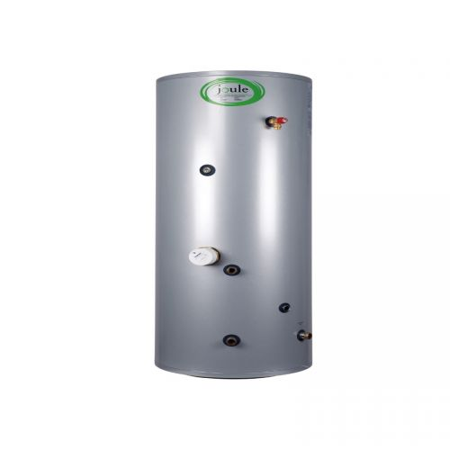 JOULE TCEMVI-0200LFC CYCLONE UNVENTED S/S IND CYL 200l ERP C* 1490 x 540mm