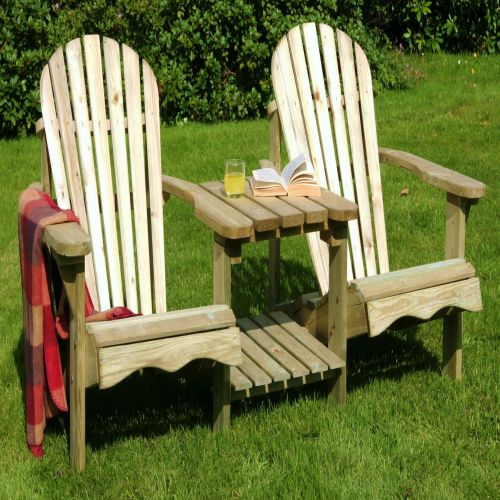 ZEST LILY RELAX DOUBLE SEAT SEATLILYRELAXDOUBLE